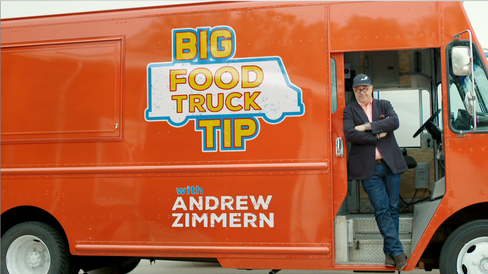 Big Food Truck Tip